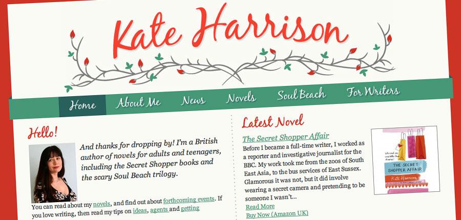 Kate-Harrison